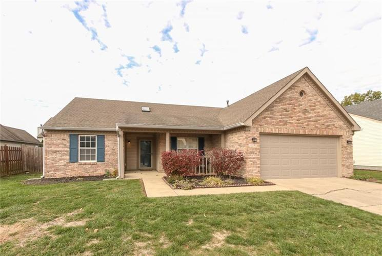 4714 EAGLES WATCH Lane Indianapolis, IN 46254 | MLS 21678891 | photo 1