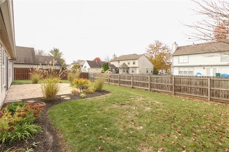4714 EAGLES WATCH Lane Indianapolis, IN 46254 | MLS 21678891 | photo 25