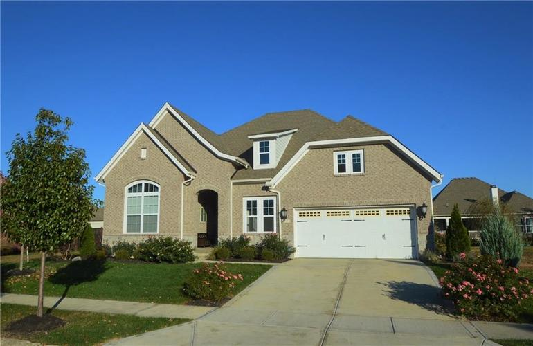 6615 FLOWSTONE Way Indianapolis, IN 46237 | MLS 21678904 | photo 1