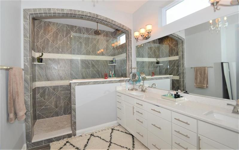 6615 FLOWSTONE Way Indianapolis, IN 46237 | MLS 21678904 | photo 22