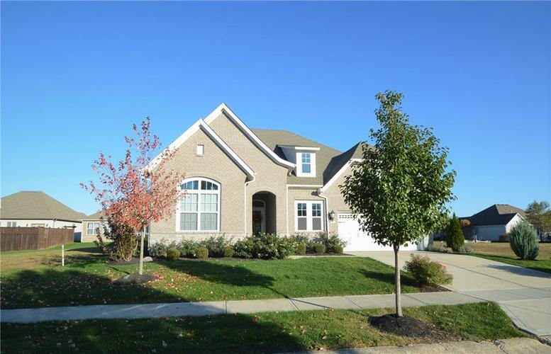 6615 FLOWSTONE Way Indianapolis, IN 46237 | MLS 21678904 | photo 36
