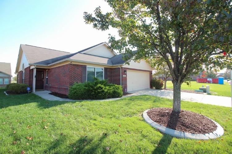 13401 N Carefree Court Camby, IN 46113 | MLS 21678937 | photo 1