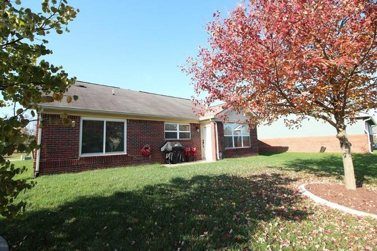 13401 N Carefree Court Camby, IN 46113 | MLS 21678937 | photo 2