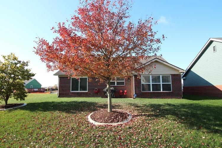 13401 N Carefree Court Camby, IN 46113 | MLS 21678937 | photo 3