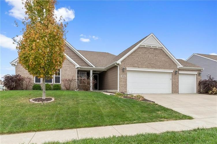 8731  Blue Marlin Drive Indianapolis, IN 46239 | MLS 21678938