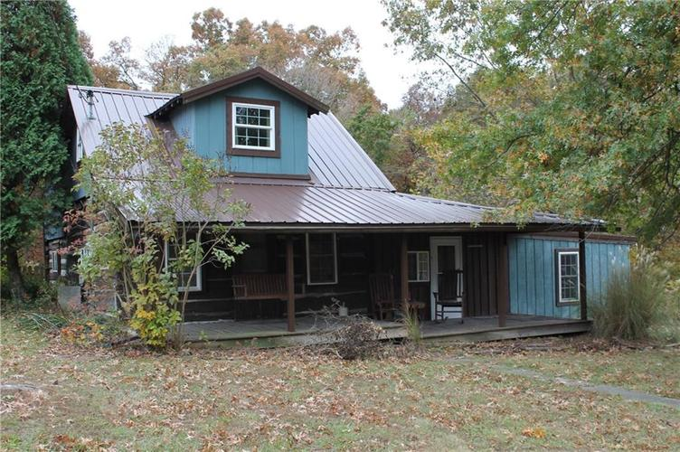 1957  State Road 46  Nashville, IN 47448 | MLS 21678959