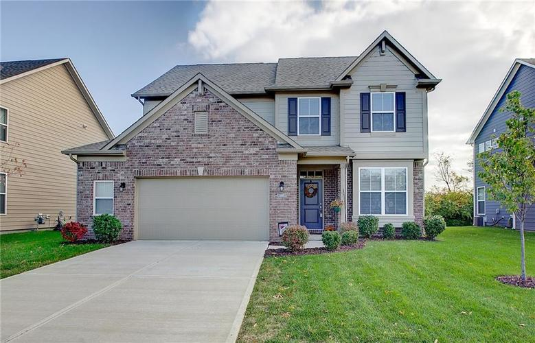 5649  Sly Fox Lane Indianapolis, IN 46237 | MLS 21678999