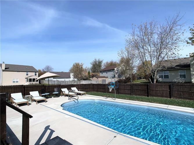 935 South Shore Court Franklin, IN 46131 | MLS 21679082 | photo 27