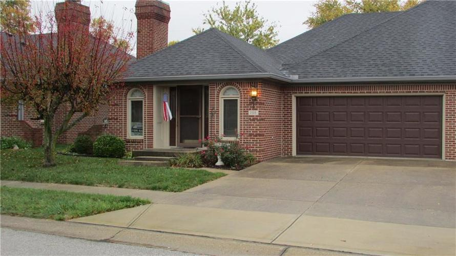 255 E Andrews Boulevard East Drive Plainfield, IN 46168   MLS 21679083   photo 1