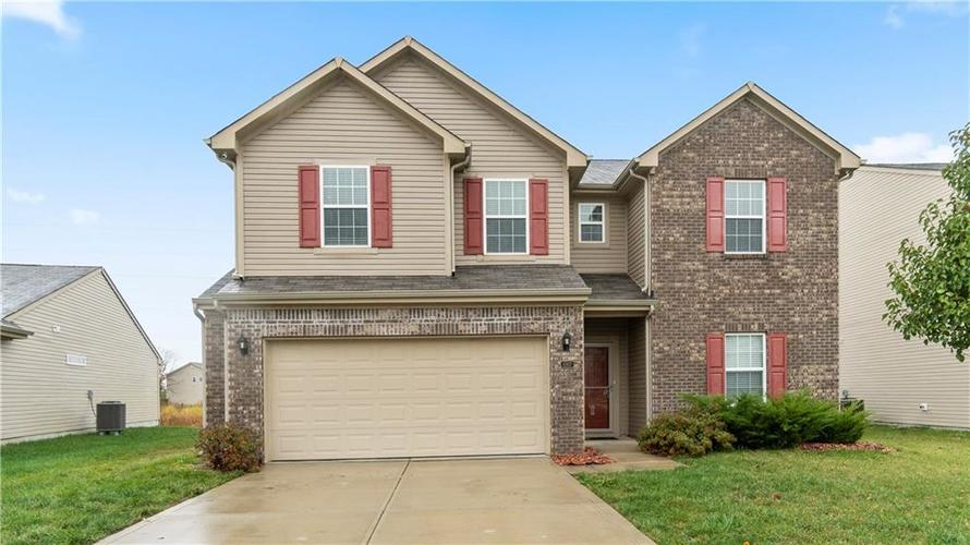 11507 Ross Common Drive Indianapolis, IN 46229 | MLS 21679099 | photo 1