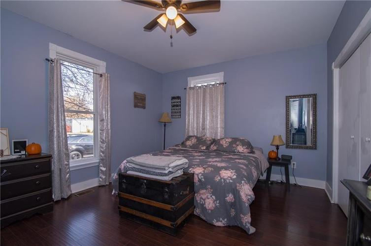 117 Forest Avenue Greenfield, IN 46140 | MLS 21679121 | photo 10