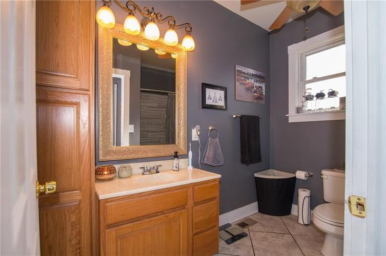 117 Forest Avenue Greenfield, IN 46140 | MLS 21679121 | photo 12