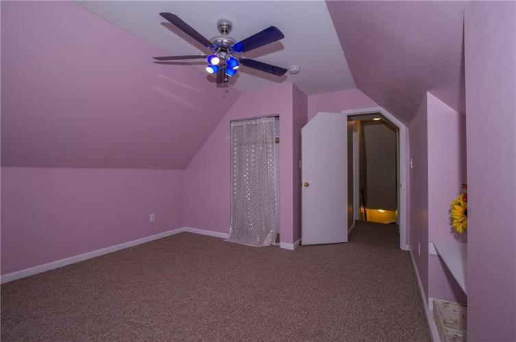 117 Forest Avenue Greenfield, IN 46140 | MLS 21679121 | photo 15
