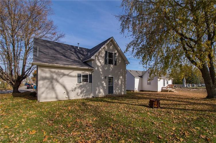 117 Forest Avenue Greenfield, IN 46140 | MLS 21679121 | photo 21