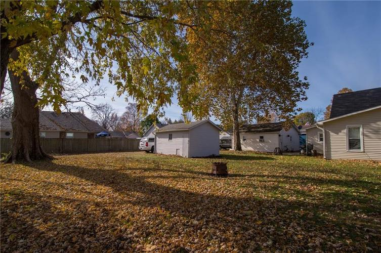 117 Forest Avenue Greenfield, IN 46140 | MLS 21679121 | photo 22