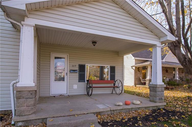 117 Forest Avenue Greenfield, IN 46140 | MLS 21679121 | photo 4