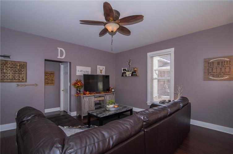117 Forest Avenue Greenfield, IN 46140 | MLS 21679121 | photo 5