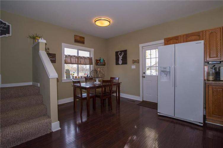 117 Forest Avenue Greenfield, IN 46140 | MLS 21679121 | photo 7