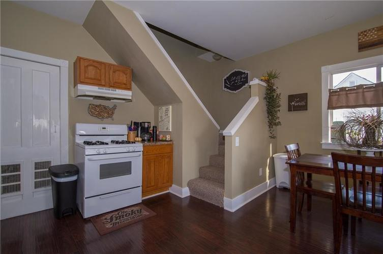 117 Forest Avenue Greenfield, IN 46140 | MLS 21679121 | photo 9