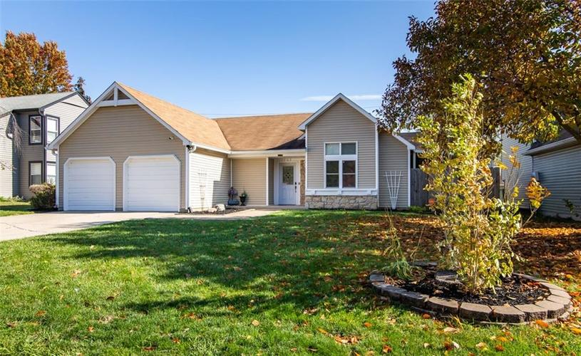 1763  Catalano Drive Indianapolis, IN 46214 | MLS 21679133