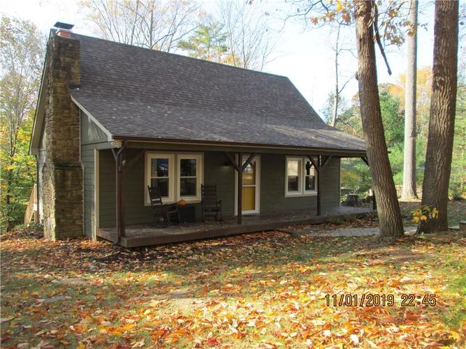 607 W LAKEVIEW Drive Nineveh, IN 46164 | MLS 21679159 | photo 2