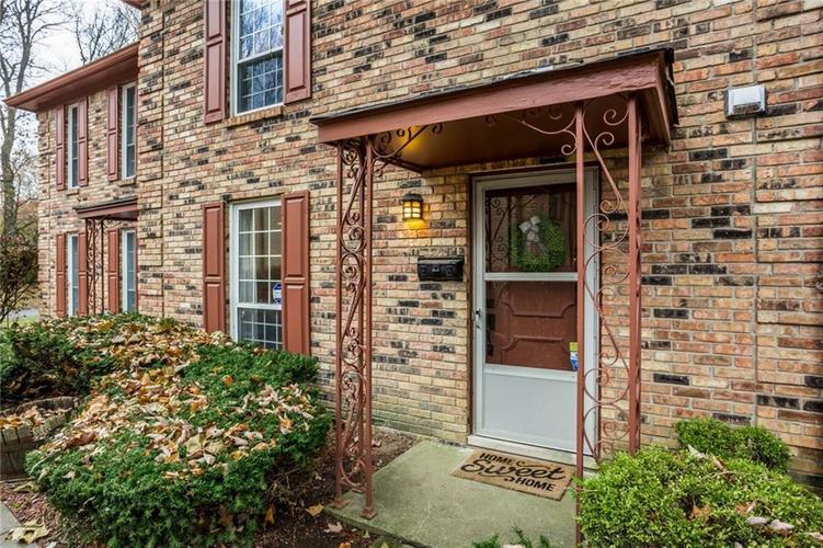 4317  Greenway Drive Indianapolis, IN 46220 | MLS 21679163