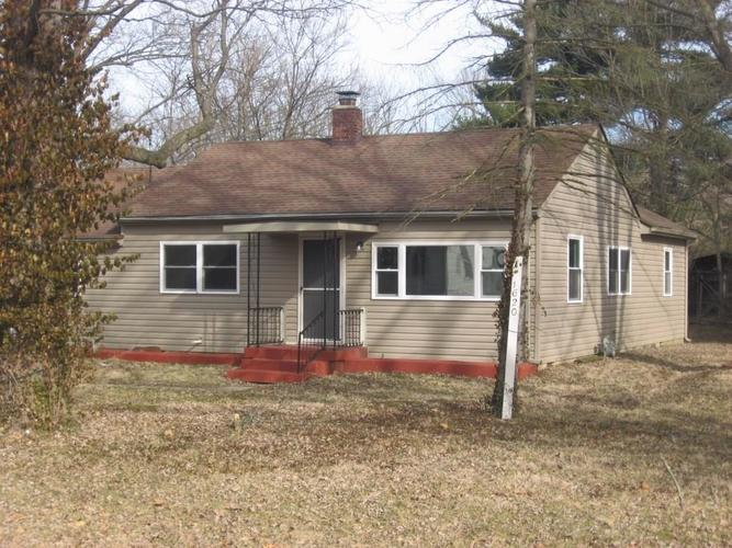 1620 W Northgate Street Indianapolis, IN 46228 | MLS 21679203