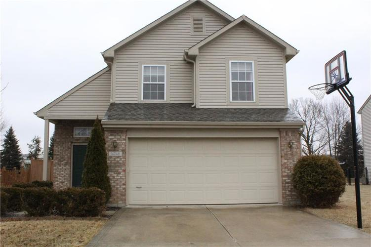 14249 Gentry Drive Fishers, IN 46038 | MLS 21679211 | photo 1