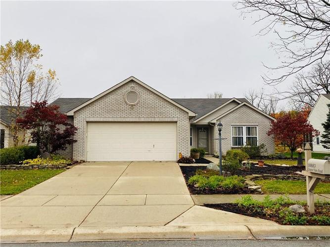 18883 Course View Road Noblesville, IN 46060 | MLS 21679228 | photo 1