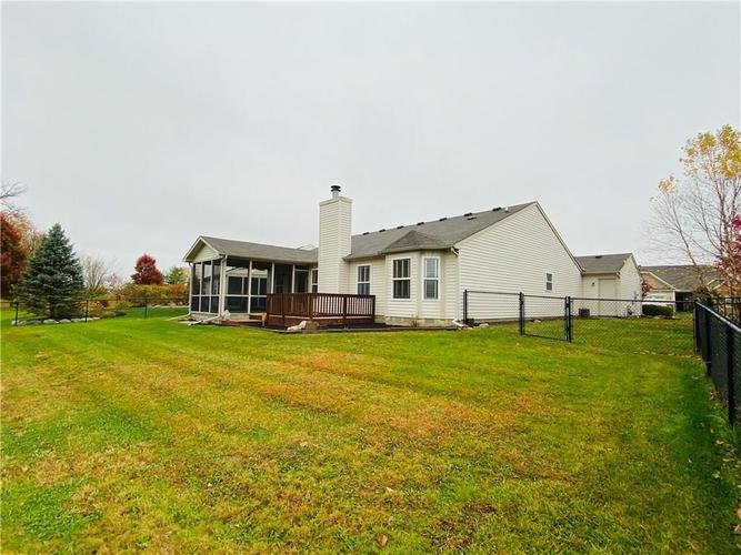 18883 Course View Road Noblesville, IN 46060 | MLS 21679228 | photo 10