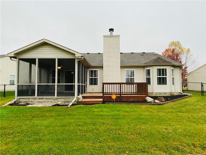 18883 Course View Road Noblesville, IN 46060 | MLS 21679228 | photo 2