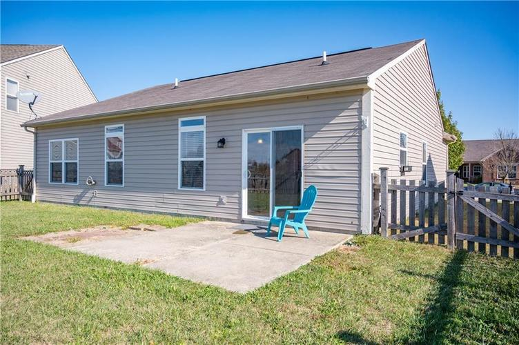 5324 Brassie Drive Indianapolis, IN 46235   MLS 21679229   photo 2