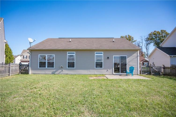 5324 Brassie Drive Indianapolis, IN 46235   MLS 21679229   photo 24