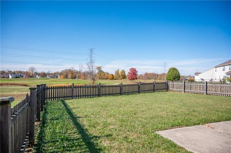5324 Brassie Drive Indianapolis, IN 46235   MLS 21679229   photo 25