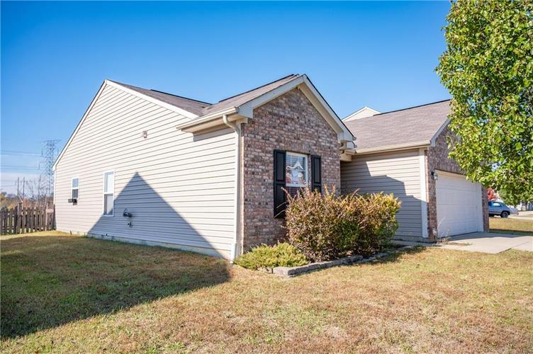5324 Brassie Drive Indianapolis, IN 46235   MLS 21679229   photo 26