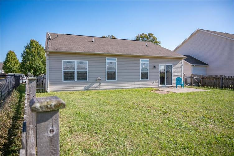 5324 Brassie Drive Indianapolis, IN 46235   MLS 21679229   photo 27