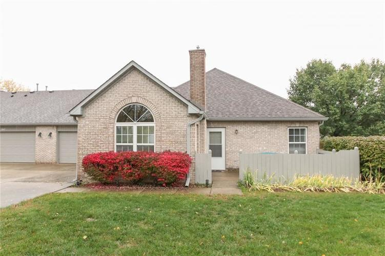 5635 Quail Feather Court Indianapolis, IN 46237 | MLS 21679266 | photo 1