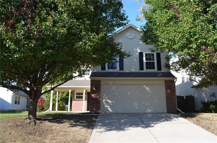 7110 Theodore Circle Indianapolis, IN 46214 | MLS 21679304 | photo 1