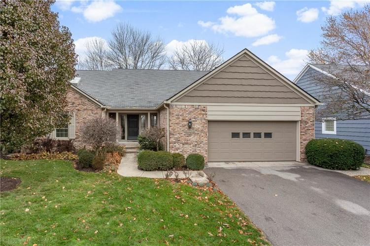3242 BAY ROAD S Drive Indianapolis, IN 46240 | MLS 21679311 | photo 1