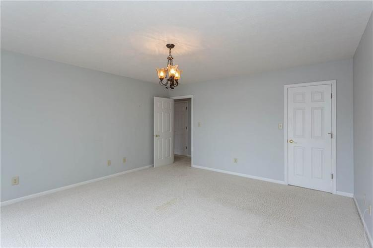 3242 BAY ROAD S Drive Indianapolis, IN 46240 | MLS 21679311 | photo 28