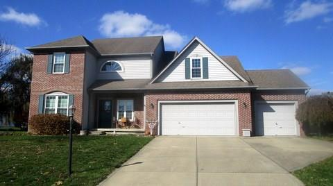 10412  Mayapple Court Noblesville, IN 46060 | MLS 21679312