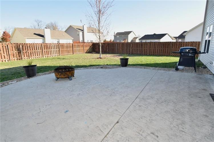 8474 Templederry Drive Brownsburg, IN 46112 | MLS 21679326 | photo 33