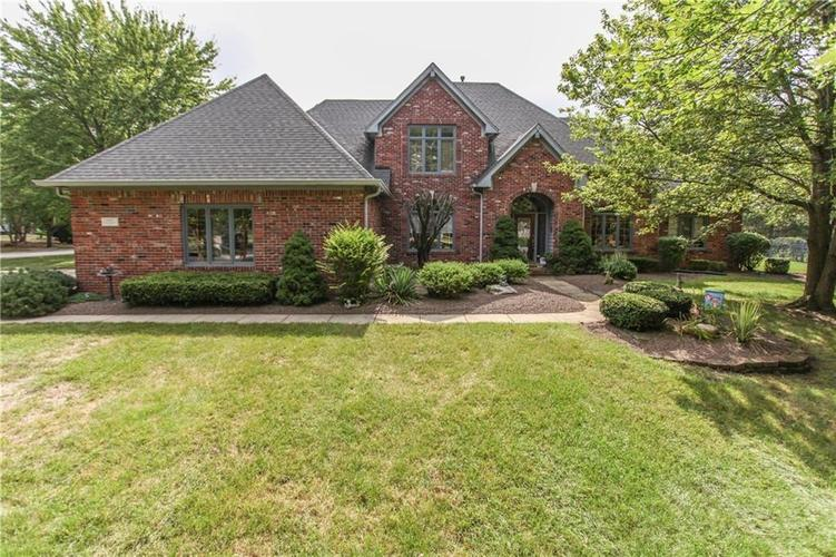 1495 Eagle Trace Court Greenwood, IN 46143 | MLS 21679338 | photo 1