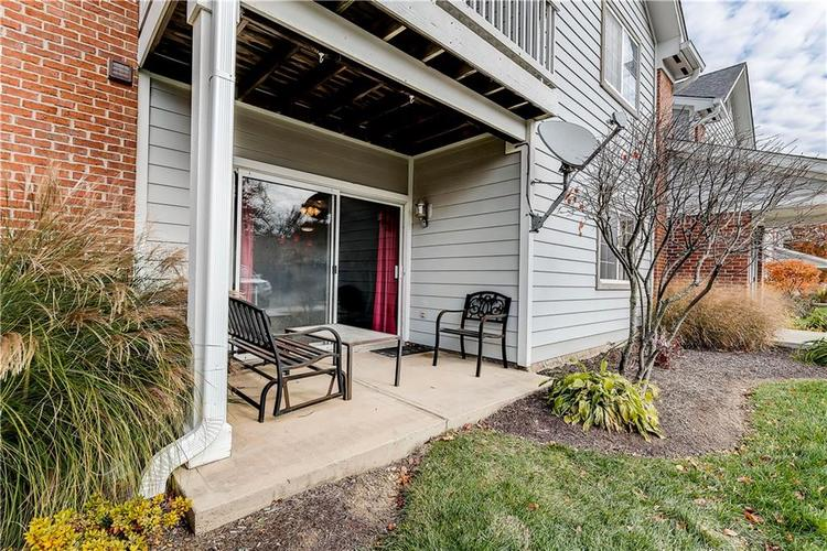 8418 Glenwillow Lane #101 Indianapolis, IN 46278 | MLS 21679365 | photo 23