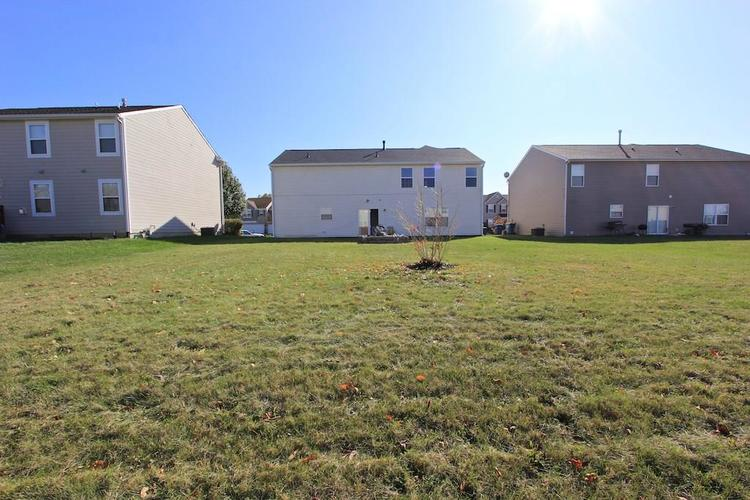 10918 GREEN MEADOW Place Indianapolis, IN 46229   MLS 21679375   photo 31