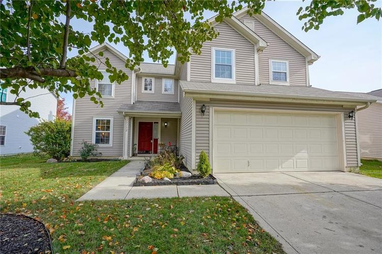 15132  War Emblem Drive Noblesville, IN 46060 | MLS 21679377