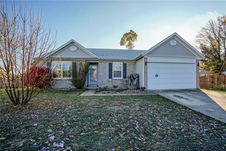 1809 Ernest Court Indianapolis, IN 46234 | MLS 21679431 | photo 1