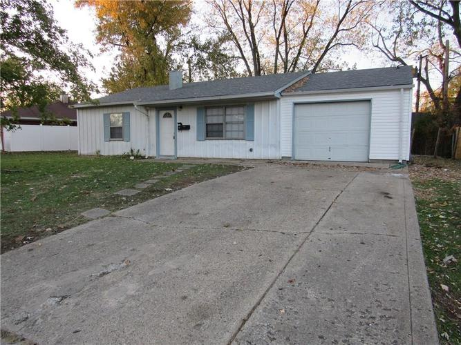 9404 E 36TH Place Indianapolis, IN 46235 | MLS 21679438 | photo 2