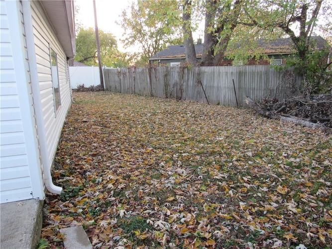 9404 E 36TH Place Indianapolis, IN 46235 | MLS 21679438 | photo 21