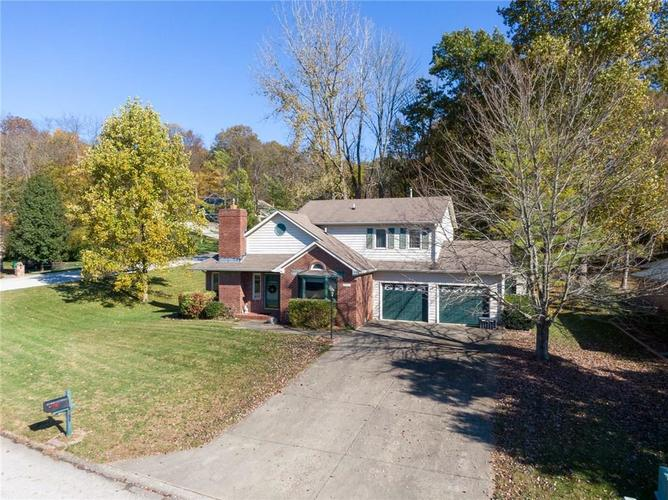 8513 Brae Drive Mooresville, IN 46158   MLS 21679451   photo 1